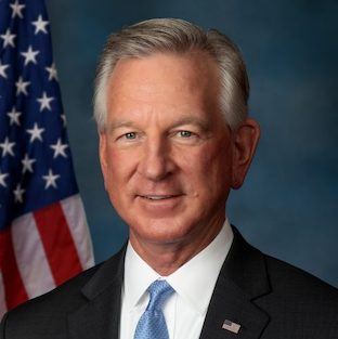 photo of Tommy Tuberville