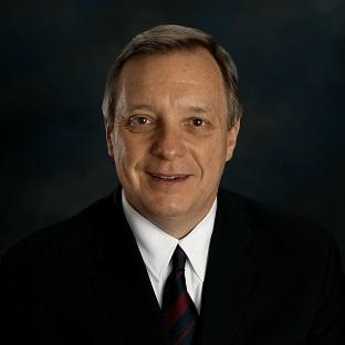 photo of Richard Durbin
