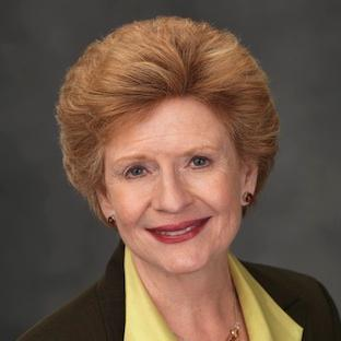 Photo of Majority Leader Senator Debbie Stabenow
