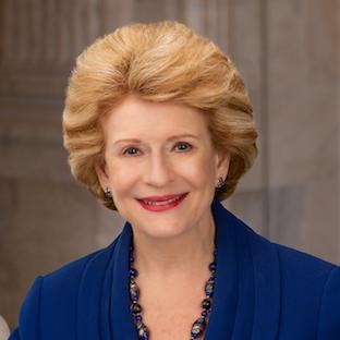 photo of Debbie Stabenow